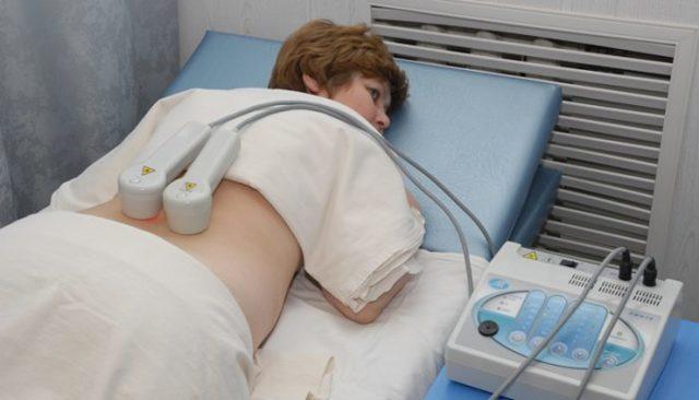 Причины появления грыжи диска l5-s1, симптомы и лечение