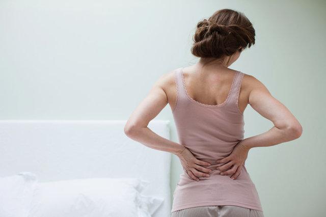 Болит копчик после родов: причины, методы лечения