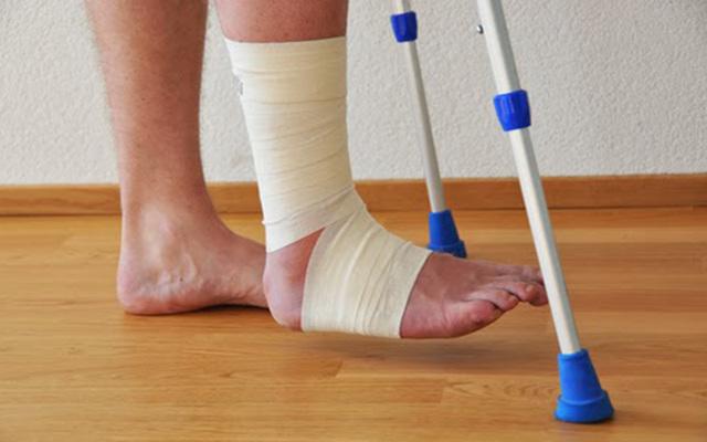 Скелетное вытяжение при переломе: показания, виды процедур