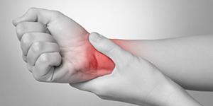 Растяжение связок руки: причины, лечение, симптомы
