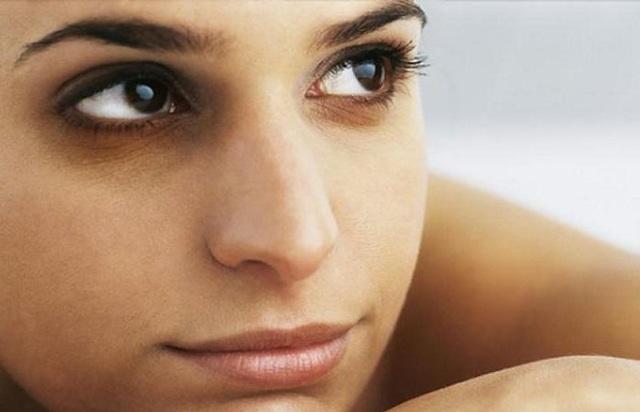 Мази от синяков и гематом на лице