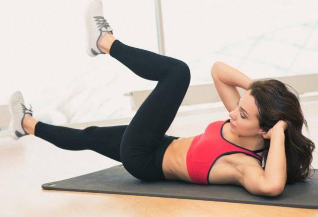 Комплекс упражнений при сколиозе — эффективное выполнение