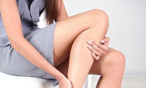 Онемение в области ноги при грыже позвоночника