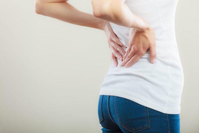 Можно ли делать массаж при протрузии позвоночника