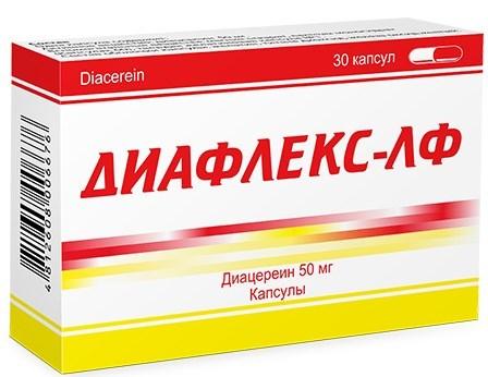 Как нужно принимать лекарственное средство Диартрин