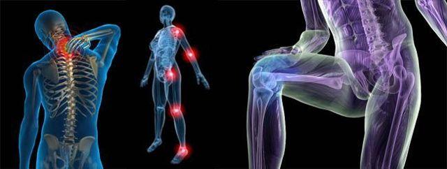 Укрепляем суставы и связки со спортивным питанием