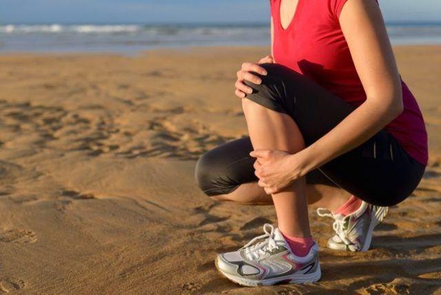 Ушиб ноги - разновидности, симптомы, принципы лечения если нога опухла