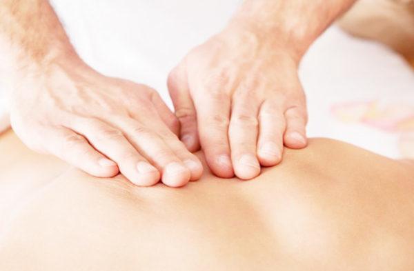 Можно ли делать массаж при грыже поясничного отдела позвоночника