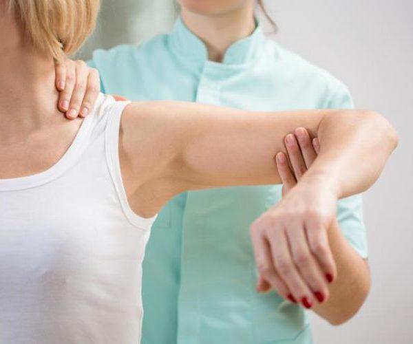 Защемление нерва в руке: симптомы, лечение, диагностика