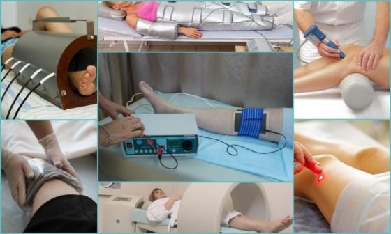 Онемение ноги от колена до стопы: причины и лечение