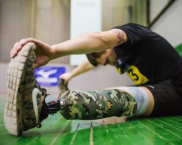 Протез ноги: виды, как выбрать, механизм работы