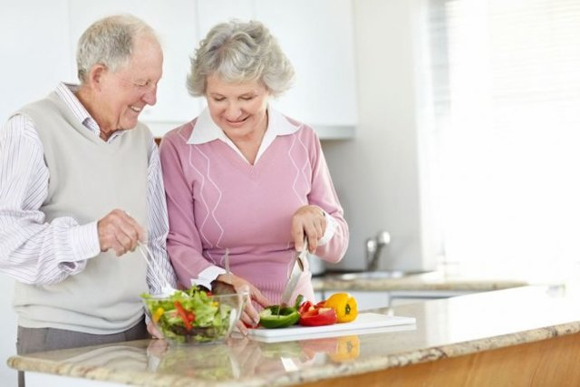 Диета при артрозе суставов: что можно и нельзя кушать