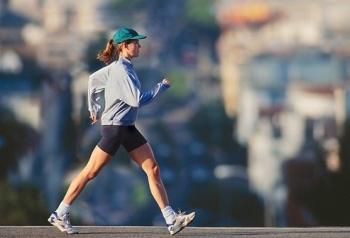 Бег и другой спорт при артрозе коленного сустава