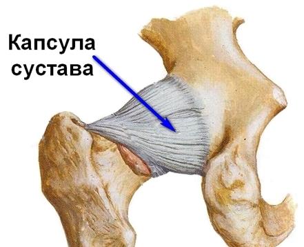 Растяжение связок тазобедренного сустава: лечение, причины, симптомы