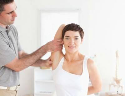 Как лечить периартрит плечевого сустава по Бубновскому
