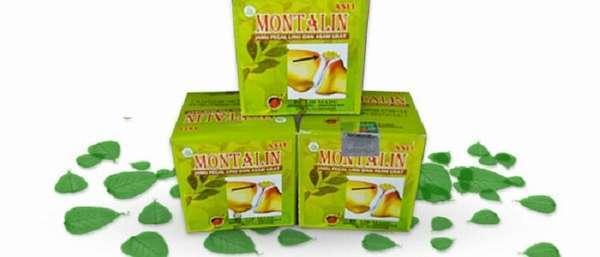 Препарат montalin для здоровых и крепких суставов