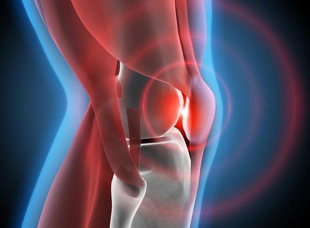 Воспаление мениска: причины, лечение, симптомы и диагностика