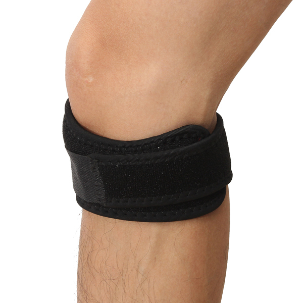 Бандаж на коленный сустав: виды, цена и применение