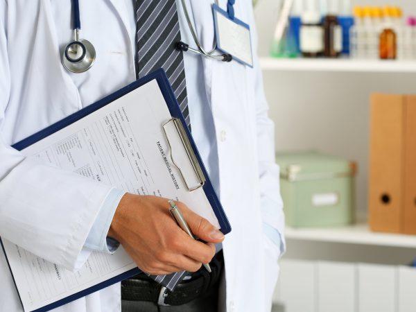 Тазовая невралгия: причины и лечебные мероприятия