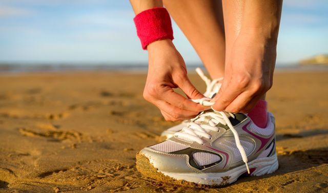 После бега болит поясница: каковы причины и что делать