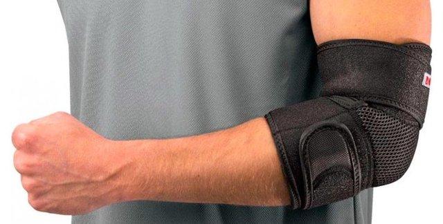Деформирующий остеоартроз локтевого сустава: симптомы и лечение
