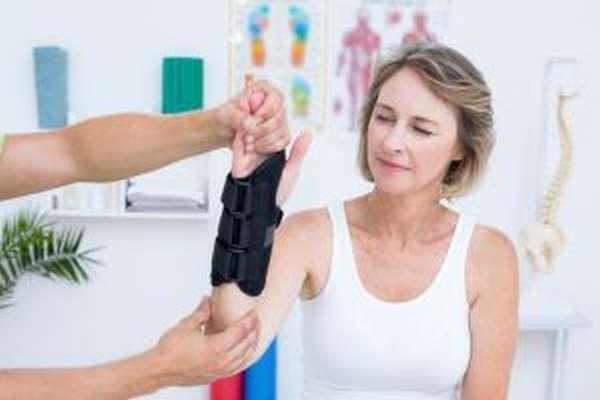 Перелом предплечья - симптомы, лечение и реабилитация