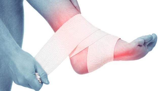 Использование Тройного одеколона для лечения суставов
