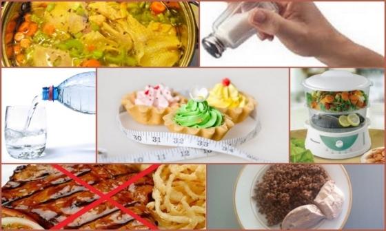 Что нельзя есть при болезни суставов