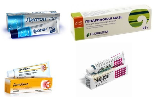 Ушиб бедра: симптомы, первая помощь, лечение
