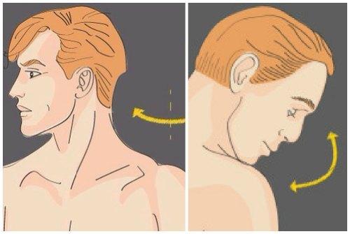 Как убрать вдовий горб на шее в домашних условиях