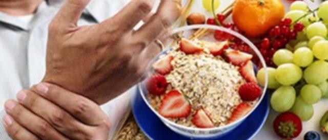 Питание при артрозе - важный элемент в борьбе с болезнью