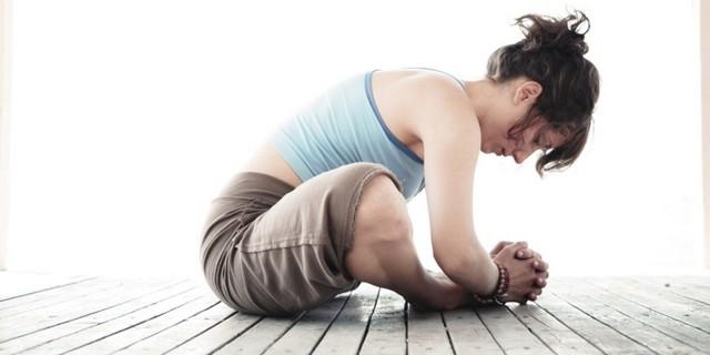 Гимнастика при грыже грудного отдела позвоночника