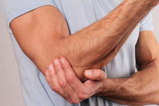 Причины неврита лучевого нерва, симптомы и лечение