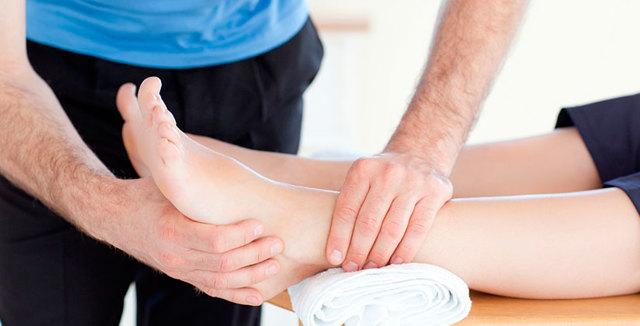 Воспаление ахиллова сухожилия: причины, симптомы и лечение
