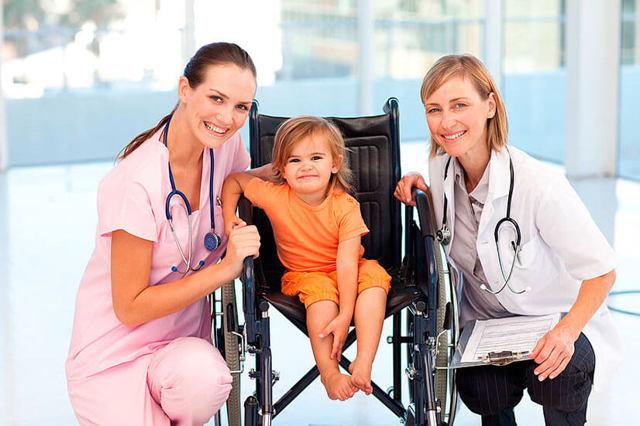 Тетрапарез — причины, виды и лечение заболевания