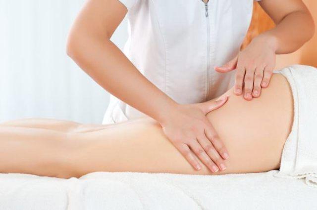 Перелом седалищной кости: симптомы, первая помощь и лечение
