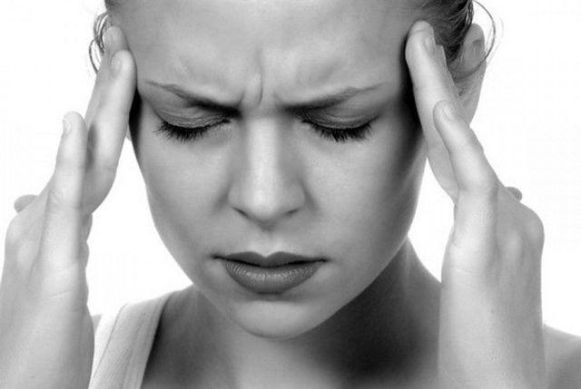 Шум в голове при шейном остеохондрозе: методы лечения