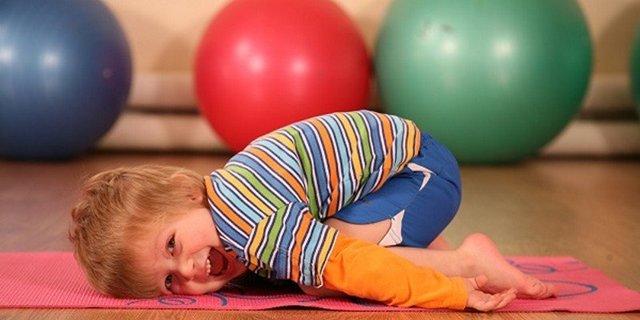 ЛФК при сколиозе у детей — лечебные упражнения