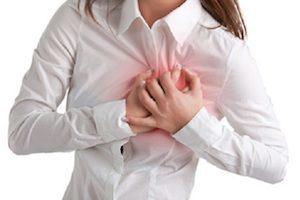 Межреберный хондроз: причины, симптомы и лечение