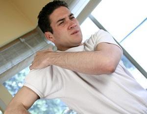 Остеохондроз плечевого сустава: основные методы лечения