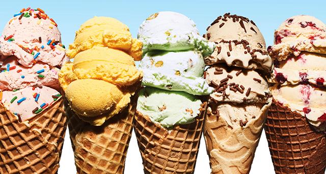 Мороженое и подагра — польза или вред для здоровья