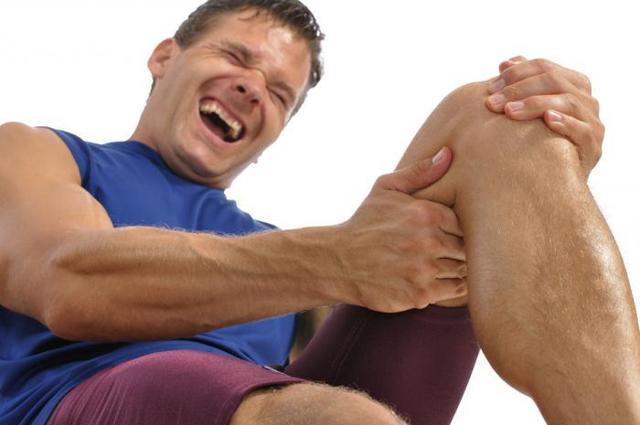 Таблетки для устранения судорог в ногах: обзор препаратов