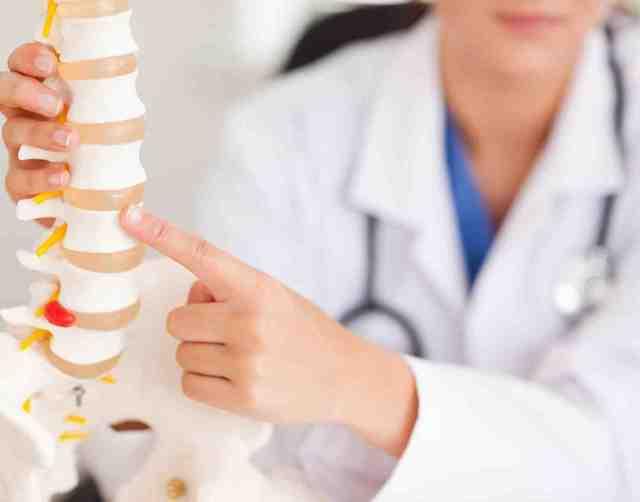 Вертебропластика позвоночника: что такое, показания и проведение