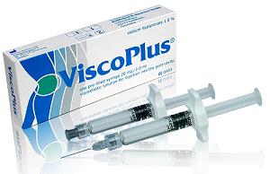 ВискоПлюс (viscoplus): инструкция по применению, цена, состав