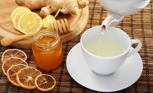 Мед и корица при артрите - рецепты для лечения