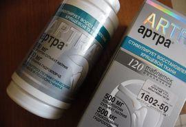 Дешевые аналоги Артры: российские и зарубежные препараты