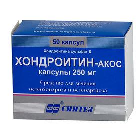 Хондроитин мазь - инструкция по применению, цена, аналоги