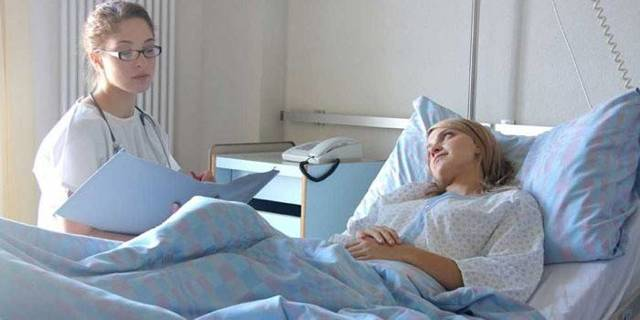 Костыли после эндопротезирования тазобедренного сустава