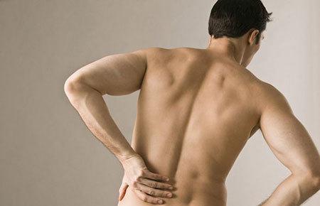 Люмбаго: симптомы и лечение в домашних условиях