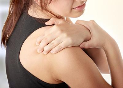 Эффективные упражнения при болях в плечевом суставе